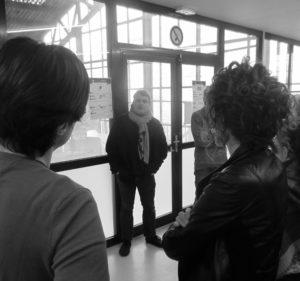 Université d'Angers Service de Transformation Numérique
